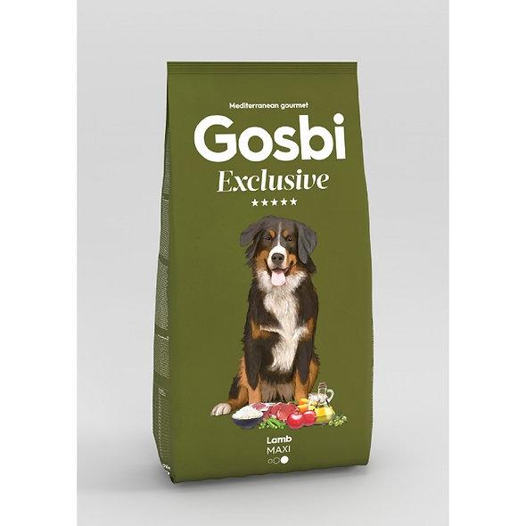 GOSBI Exclusive Adult Lamb Maxi