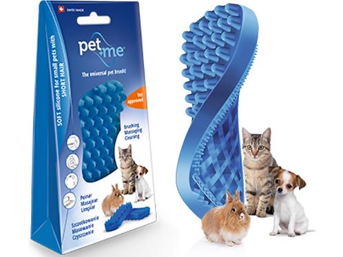 Escova PET+ME Azul