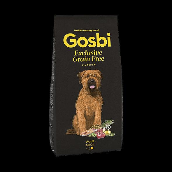 GOSBI Exclusive Grain Free Adult Maxi