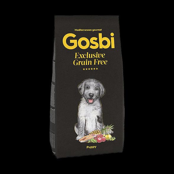 GOSBI Exclusive Grain Free Puppy
