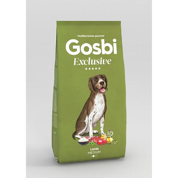 GOSBI Exclusive Adult Lamb Medium
