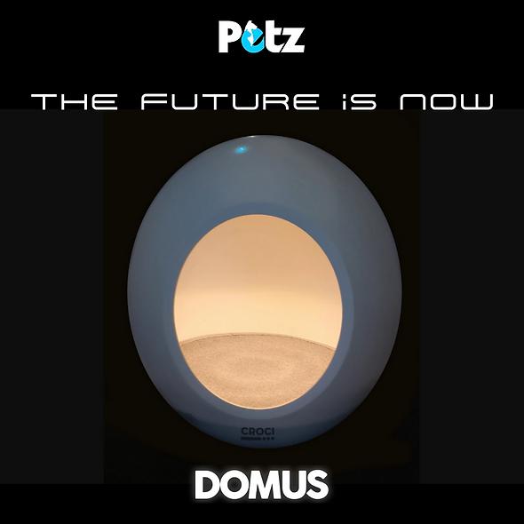 DOMUS by Croci