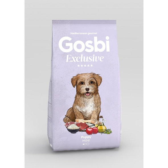 GOSBI Exclusive Puppy Mini