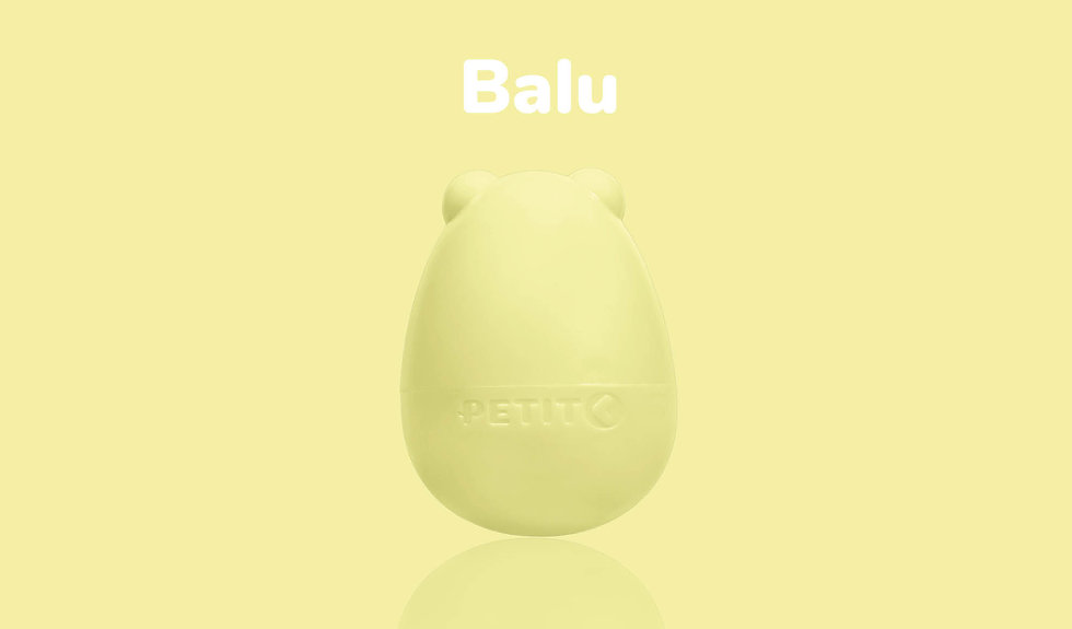 Petit Balu