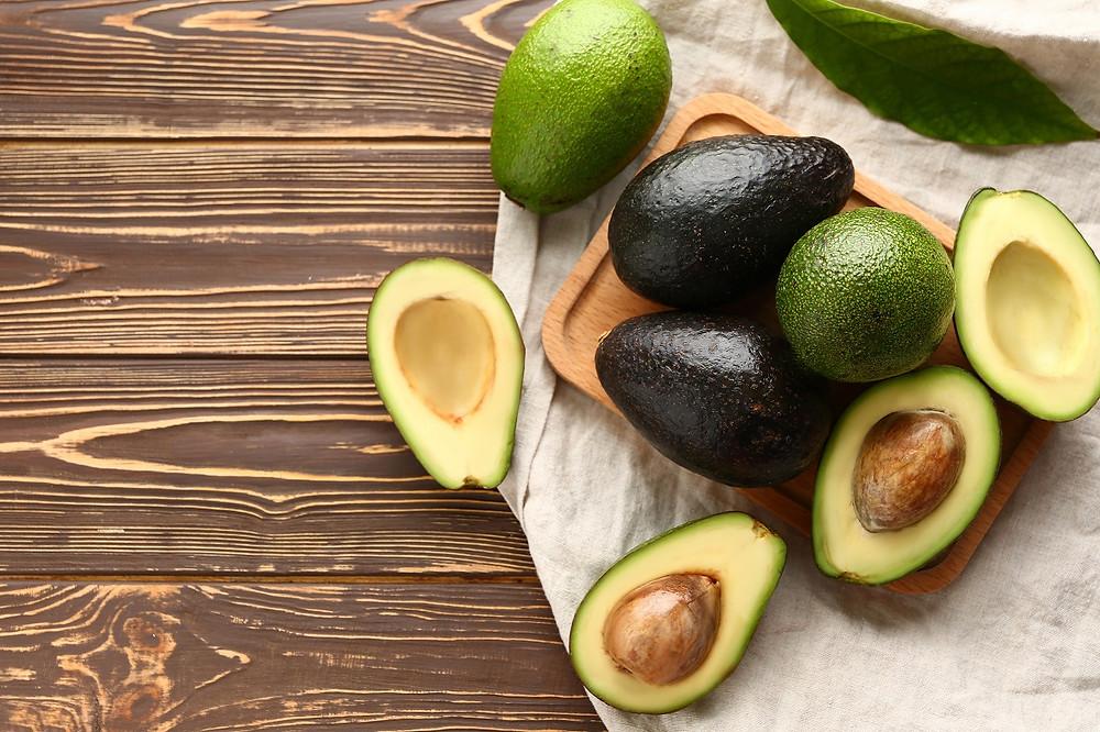 abacate pode ajudar a emagrecer