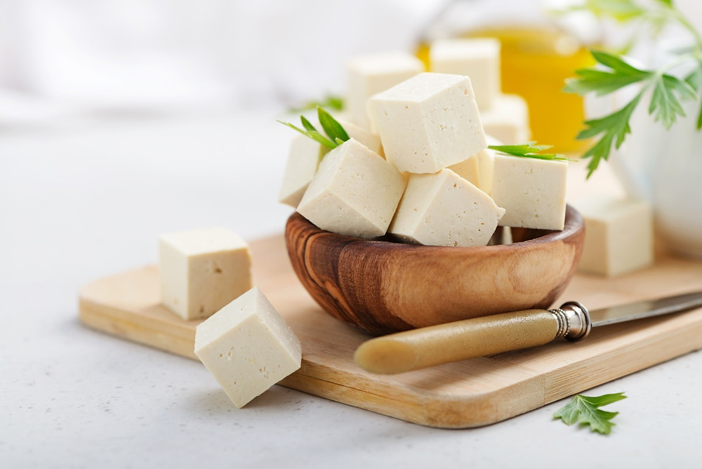 como deixar o tofu saboroso
