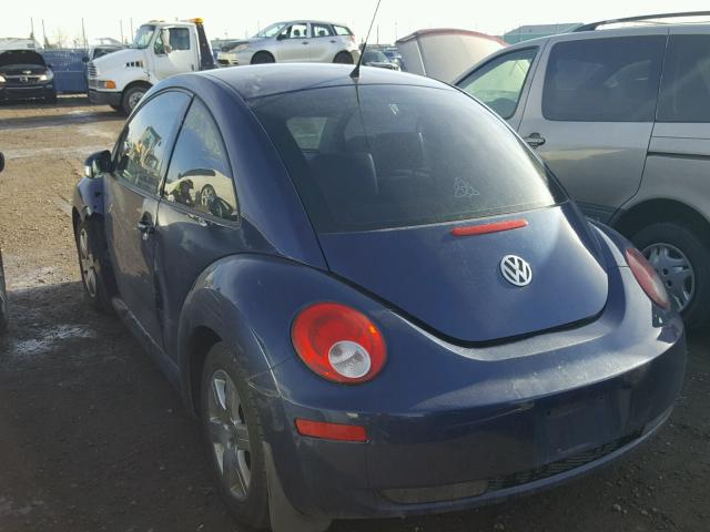 2006 Beetle