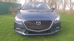 18 Mazda 3