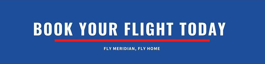 Meridian Regional Airport Landing Page.j