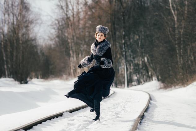 Anna Karenina (2020)