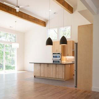 Great room / Kitchen