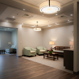 NVFP Interior Tenant Build-Out