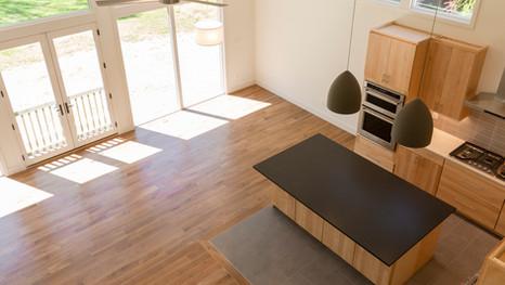 Designer Home, Alexandria, VA