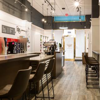 Cafe Chocolat DC