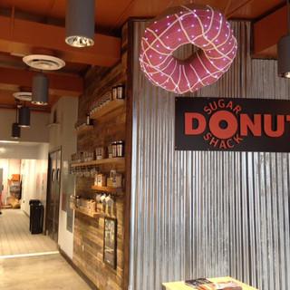 Sugar Shack Coffee & Donut Shop - NW, Washington, DC