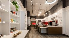 Café Chocolat, NW Washington, DC