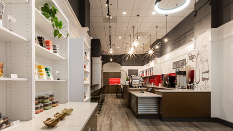 Café Chocolat, NW, Washington, DC