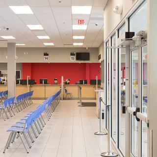 DC DMV, SE Washington, DC