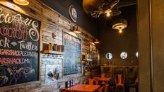 Sugarshak Donut & Coffee Shops