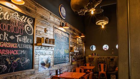 Sugar Shack Coffee & Donut Shops