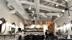 Blush Salon, Alexandria, VA