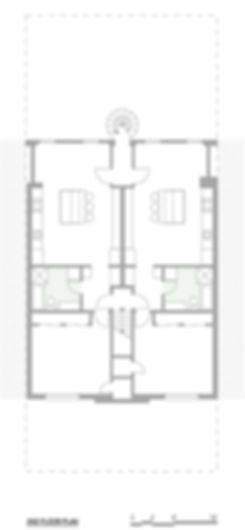 Holbrook - 2nd floor plan