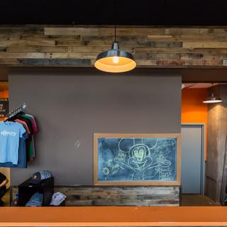 Sugar Shack Coffee & Donut Shop - Arlington, VA