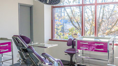 Dr. Kazemi - Oral Surgery & Cosmetic Dentistry Offices, Bethesda, MD