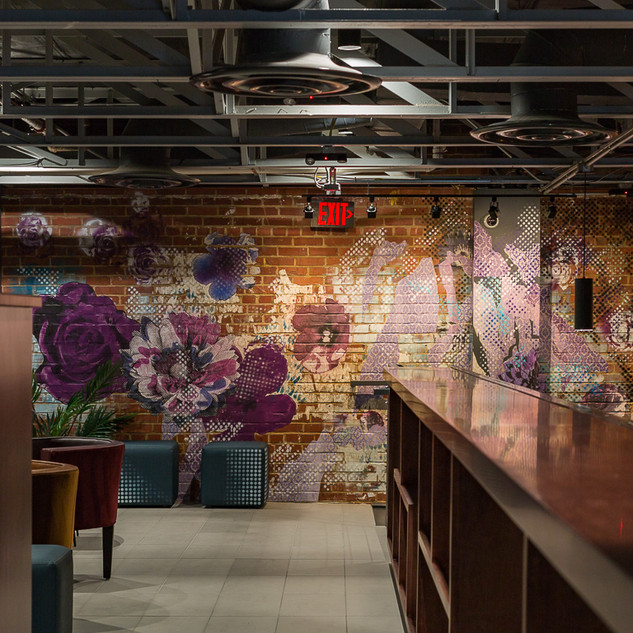 Wilson Hardware Kitchen and Bar, Arlington, VA