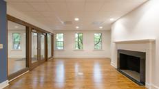 DiPietro Law Offices Renovation - Fairfax, VA