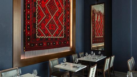 Karma Modern Indian Restaurant