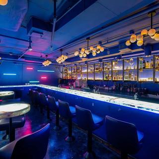 Nocturne Bar at Sugar Shack - NW, Washington, DC