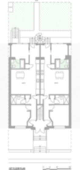 Holbrook - 1st floor plan