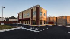Plaskett Lane Office Building, Lorton, VA