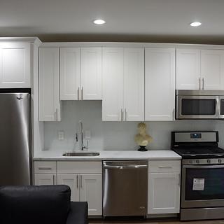 Holbrook Condominium, SE, Washington, DC