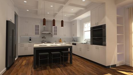 Brookview Residences, Alexandria, VA - Coming Soon