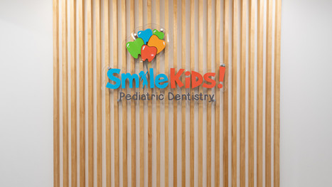 Smile Kids - Dr. Ortiz Dental Office