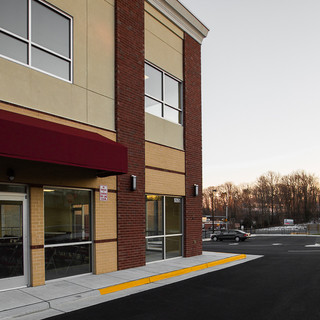 Plaskett Lane Building, Lorton VA