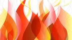 Flames - Art Work