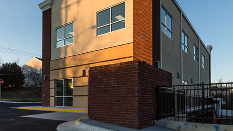 Plaskett Lane Mixed Use / Office / Retail / Storage, Lorton VA