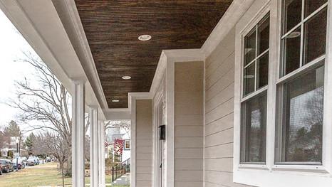 Residential Addition, Arlington, VA