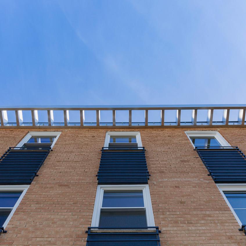 Faircloth Condominium