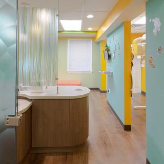 Dr. Ben Liu - Pedeatric Dentistry, Alexandria, VA