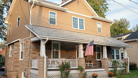 Del Ray Residential Addition & Renovation, Alexandria, VA