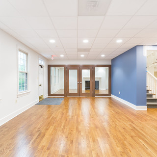 DiPietro Law Offices Renovation, Fairfax, VA