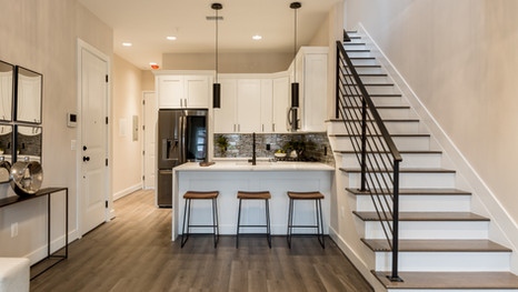 Staples Condominium, Washington, DC