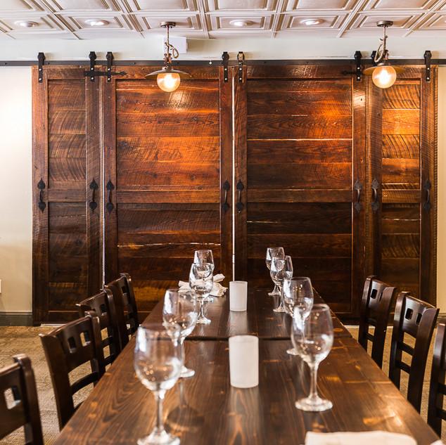The Landing Restaurant, Woodbridge, VA