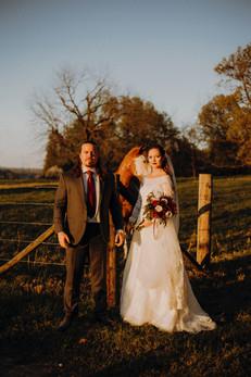 The Legacy at MK Ranch - Weddings by Banks Studios
