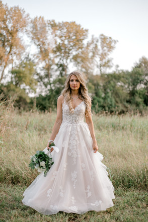 The Springs Edmond Bridal by Banks Studios