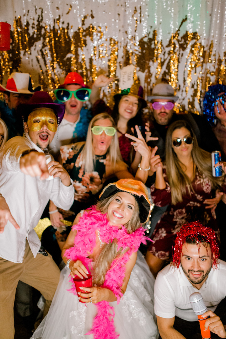 Best photo booth company in Tulsa